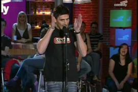 Juan Aroca - Cosas Que He Estudiao 1de3