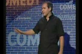 Monologos Paramount Comedy Micky McPhantom 1/2