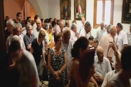 Moción de censura en Campos