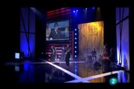 """""""Vivan los músicos"""" Mastretta (Premios de la Música 2010, 6-3-2010)"""