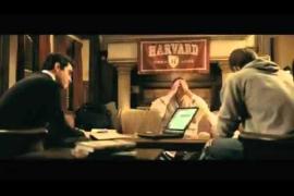 La Red Social - Trailer en español