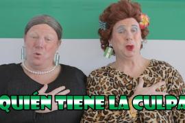 '¿Quién tiene la culpa?', la nueva parodia de Los Morancos