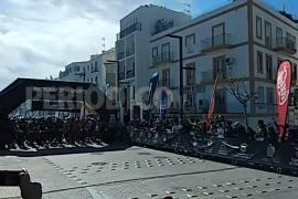 La Vuelta a Ibiza ya está en marcha