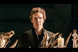 Tráiler de 'Hamlet'