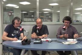 Antonio Suárez: «En Son Banya sólo dejará de venderse droga cuando desaparezca»