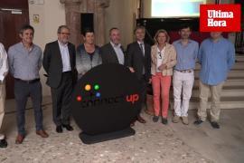 Connect'Up Days en Can Balaguer