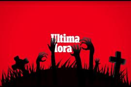 Hora Cine, episodio 2. Especial terror
