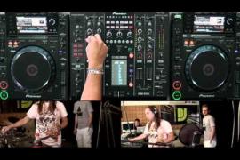 Cristian Varela - DJsounds Show 2011
