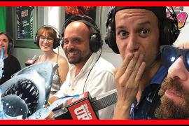 Hora Cine - Episodio 9 - Monstruos Marinos #horacine