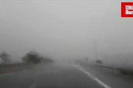 Vuelven las lluvias y tormentas a Mallorca