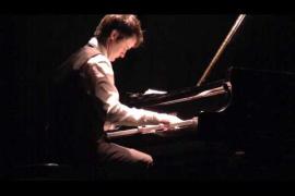 Consolación nº 3 Liszt - Armando Abraham
