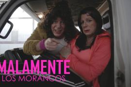 MALAMENTE - Rosalía | Los Morancos (Parodia)