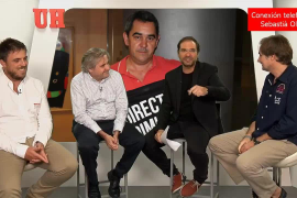 El movimiento peñista del Mallorca en Ultima Hora Esports
