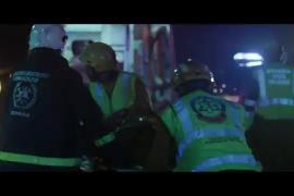 Tráfico regresa a la línea dura con una campaña para prevenir los accidentes