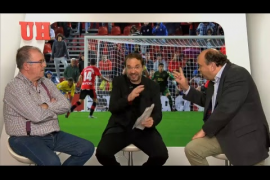 El debate sobre el Real Mallorca en Ultima Hora Esports