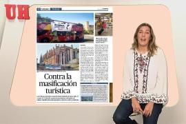 La turismofobia, un problema creciente en los meses de julio y agosto