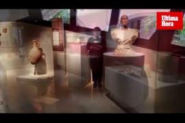 Can Balaguer exhibe la historia de Palma a través del yacimiento de Sa Galera