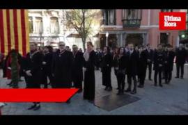 Festa de l'Estandard en Palma