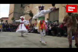 Algaida celebra Sant Honorat