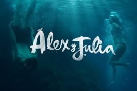 'Álex y Julia', anuncio de Estrella Damm 2018