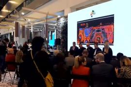 El Consell d'Eivissa presenta el calendario de eventos para 2019