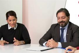 El 80 por ciento de los vigilantes de seguridad de Baleares tienen contratos indefinidos