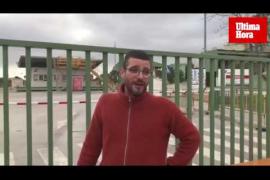 La opinión de los trabajadores dela fábrica Cemex de Lloseta ante el ERE