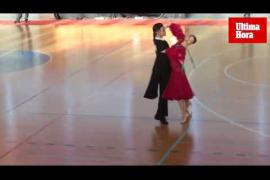 Competición de Baile Deportivo