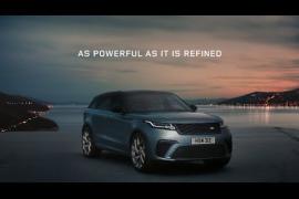 Range Rover Velar SVAutobiography.