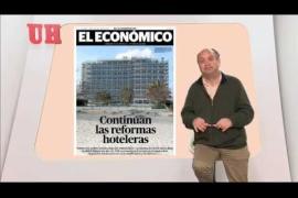 Reformas hoteleras, esta semana en 'El Económico'
