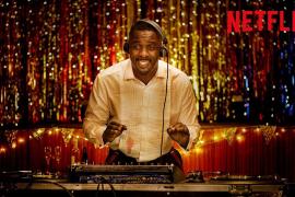 Turn Up Charlie | Tráiler oficial | Netflix