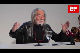Fabrizio Plessi en Es Baluard