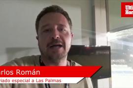Importante victoria del Real Mallorca en Las Palmas