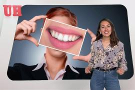 Trucos para conseguir unos dientes más blancos