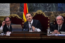 El abogado Eduardo Luna nos aporta las claves del juicio del Procés