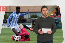 Análisis del partido entre el Teruel y el Atlético Baleares (1-1)