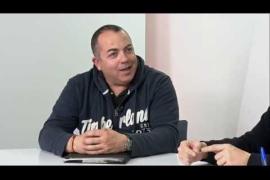 Entrevista a Jaime Garau en Ley Orden