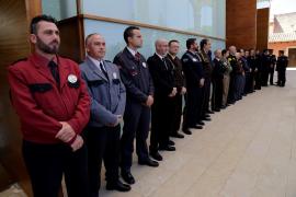 La seguridad privada celebrará su festividad el próximo 7 de junio, en Palma