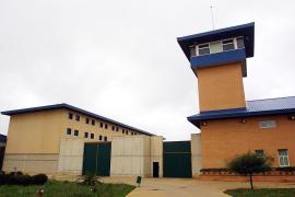 El 75 por ciento de los funcionarios de la cárcel de Palma han pedido el traslado
