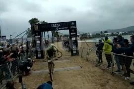 Morcillo y Sánchez se llevan la segunda etapa