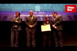 Aniversario del Consell de Mallorca