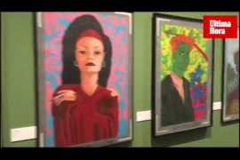 Vida i color, Palma i els anys 80 des de la mirada de Toni Socias