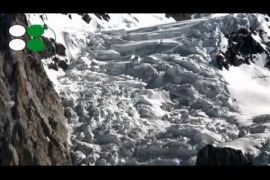 On the trails of the glaciers - Karakorum expedition