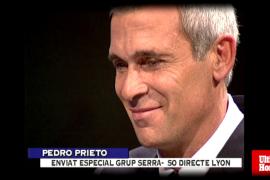Avance del documental sobre los 20 años del Mallorca-Lazio