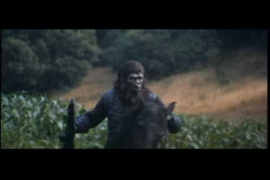 Planet of the apes 1 (1968) - Trailer