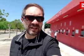 Resumen de la actualidad del Real Mallorca