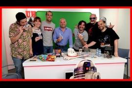 'Toy Story 4' y aniversario de Hora Cine