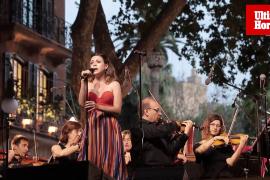 Éxitos de Broadway a cargo de la Simfònica en Palma