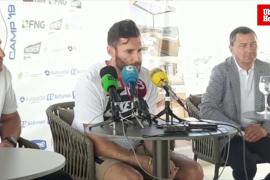 Rudy Fernández resume la temporada del Real Madrid
