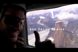 The Asgard Project Skydives